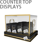 Counter Top Displays