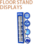Floor Stand Displays